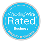Weddingwire.com badge